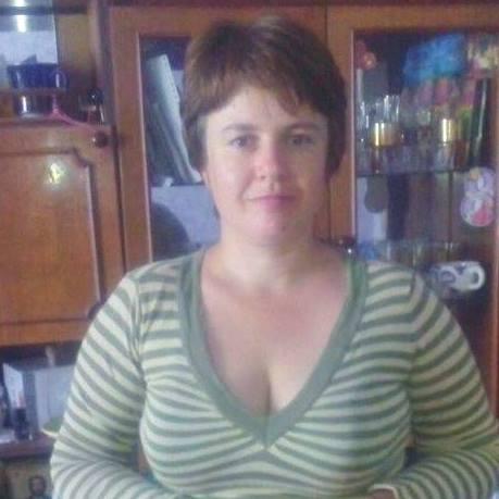 Семенишина Наталья Александровна